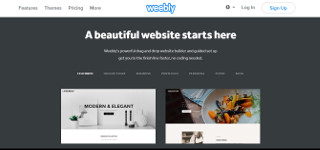 Weebly web hosting review
